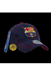 Бейсболка Барселона (FC Barcelona)