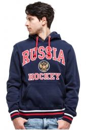 Мужская толстовка Russia Hockey (арт.150090)