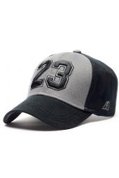 Бейсболка (кепка) КХЛ № 23 (арт.106696)