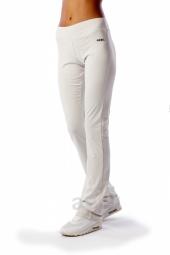 Женские спортивные брюки серые (24L-AF-582)