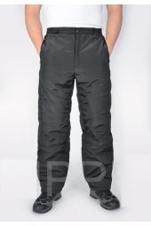 Мужские брюки утепленные на синтепоне (арт.036)